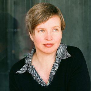 Jenny Erpenbeck © Katharina Behling