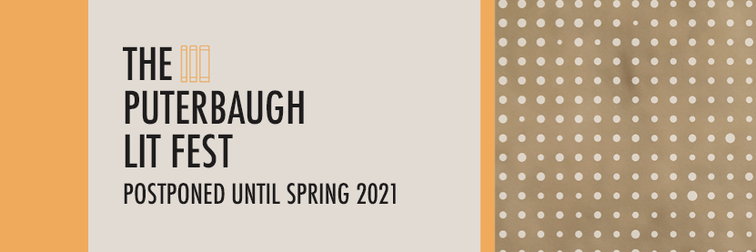 The Puterbaugh Lit Fest Postponed until Spring 2021